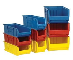 """24"""", 30"""" & 36"""" HULK CONTAINERS"""